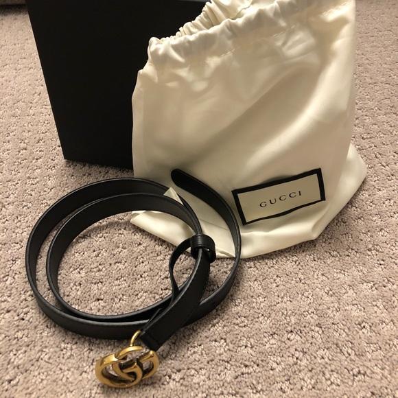 a65a48bd4ce Gucci Accessories - Gucci Belt